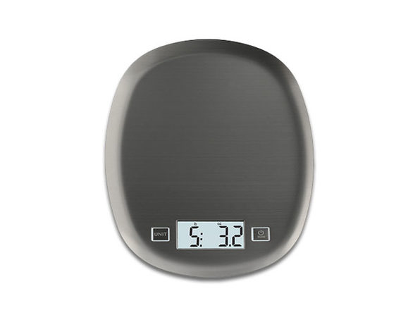 Tare Digital Kitchen Scale