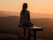 Get Zen In Seven Days With Mindful Meditation At Home - Product Image