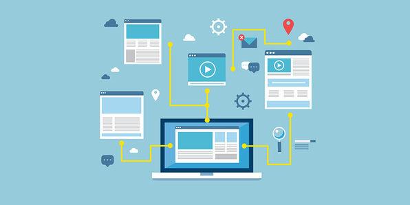 Creating WordPress Blog - Product Image