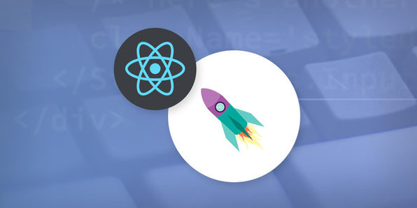 Learn ReactJS from Scratch - Product Image