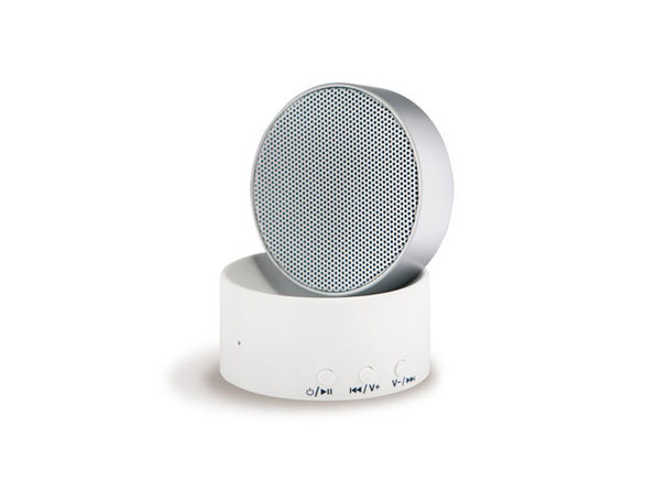 LectroFan Micro Sleep Sound Machine & Bluetooth Speaker (Certified Refurbished)