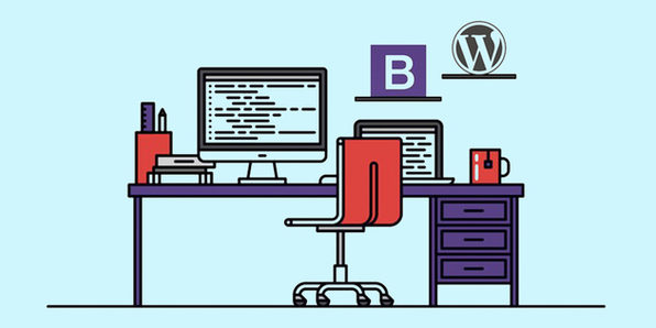 Bootstrap to WordPress: Build Custom Responsive themes! | StackSocial