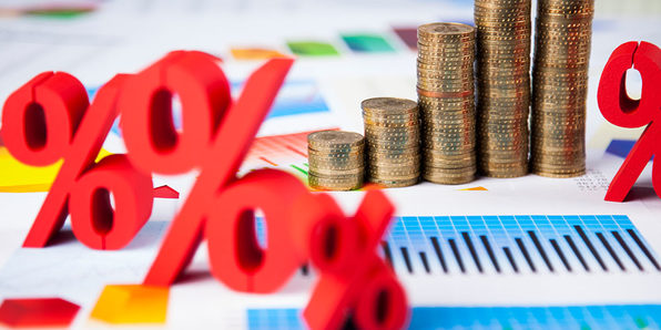 Interest Rate Swaps - Product Image