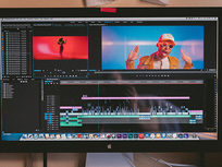 Adobe Premiere Pro CC Masterclass: Learn How To Edit Videos - Product Image