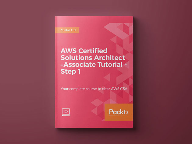 AWS Certified Solutions Architect Associate Tutorial: Step 1