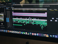 Dynamic Linking Master Class: Premiere Pro & After Effects - Product Image