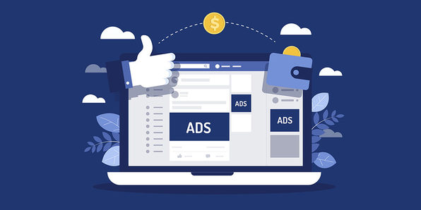 The Ultimate Facebook Ads Marketing Blueprint for 2020 - Product Image