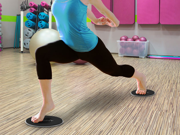 Get a full body workout from the comfort of your home at an incredible price