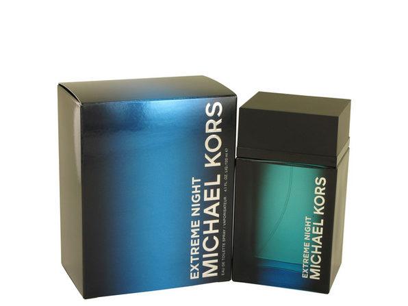 Michael Kors Extreme Night by Michael Kors Eau De Toilette Spray 4 oz for Men - Product Image
