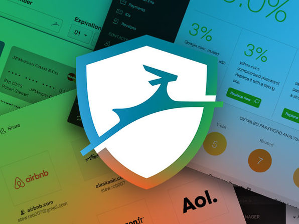 Dashlane Password Manager: Premium Subscriptions