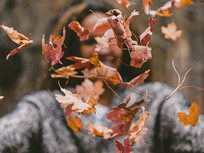 Lightroom Editing: Transform Your Fall Photos & Free Presets - Product Image