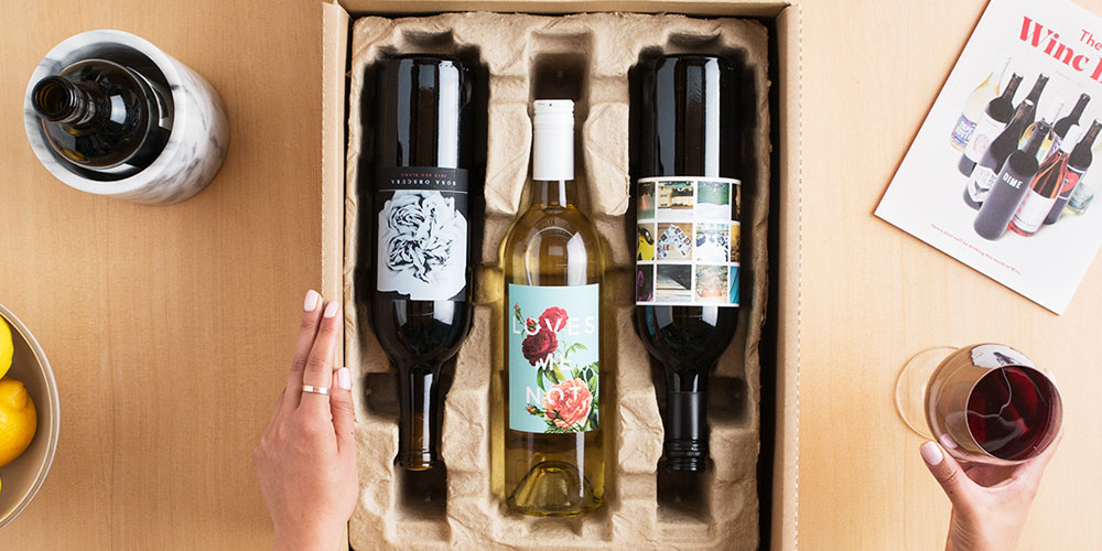 Winc Wine Delivery