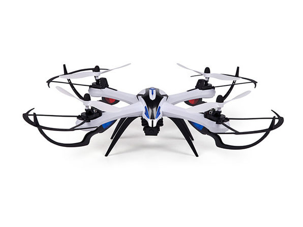 Prowler HD Camera Spy Drone