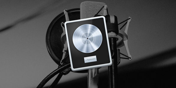 Music Production in Logic Pro X: Record Vocals at Home - Product Image