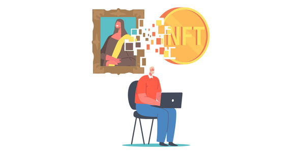 Complete NFT Master Class for Artists & Entrepreneurs - Product Image
