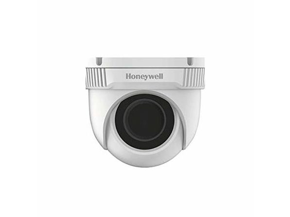 Honeywell HEW4PER3  IP BALL CAM,4MP,H.265,IR,TDN
