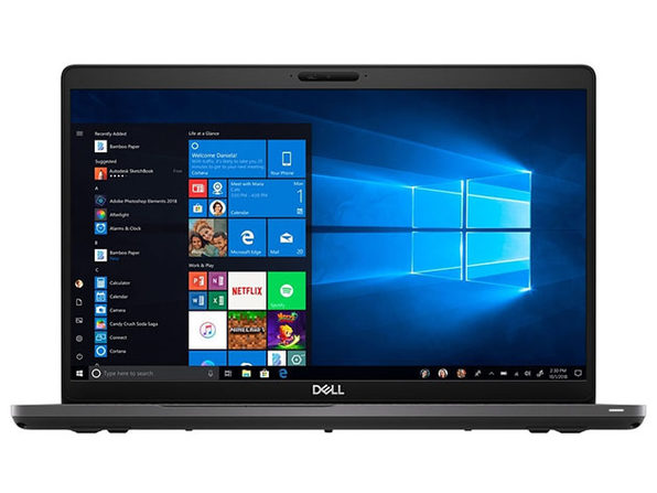 "Dell Latitude 5500 15.6"" Touch 16GB 512GB SSD (Certified Refurbished)"