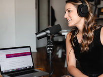 Audio Recording 101: Record Voice Audio for Video Production - Product Image