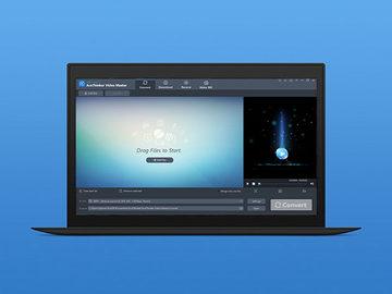 Video Master width=500
