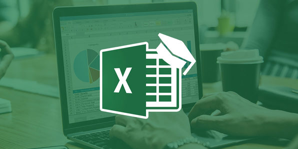 Learn Excel 2016 Intermediate Level - Product Image