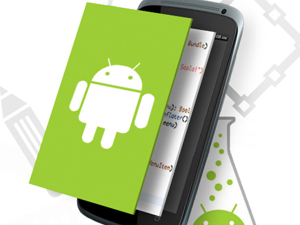 Android: From Beginner to Paid Professional