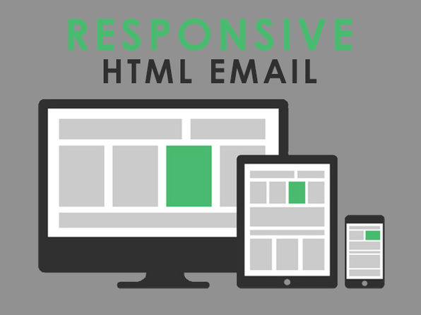 Creating a Responsive HTML Email - Product Image