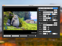 Video Plus Movie Editor - Product Image
