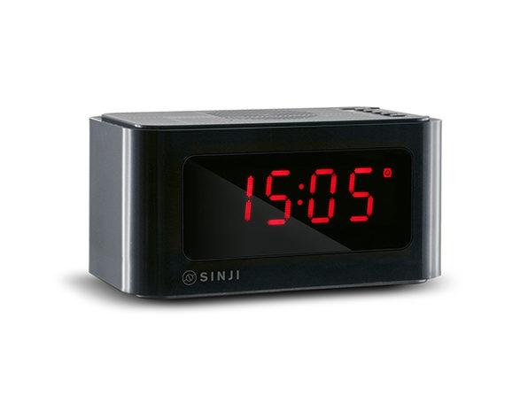 Sinji Alarm Clock