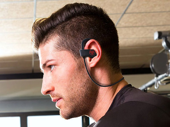 ARMOR-X GO-X3 Bluetooth Headphones