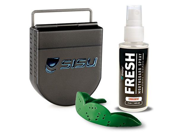 SISU® NextGen Aero Bundle (Forest Green)