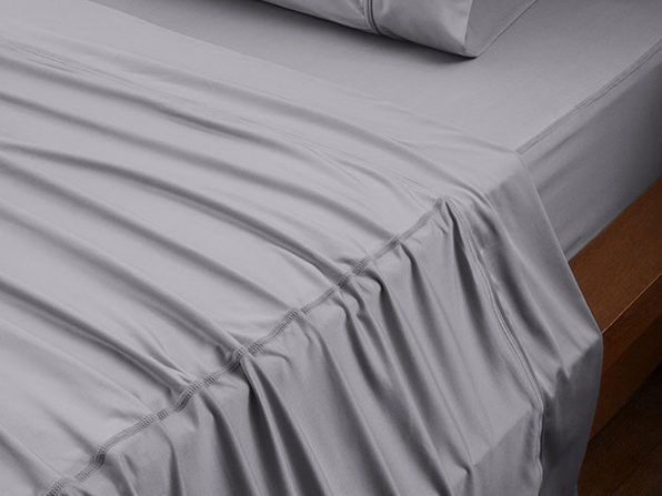 SHEEX Original Performance Sheet Set (Queen/Graphite)