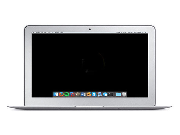 "Apple MacBook Air 11"" 256GB SSD (Certified Refurbished)"