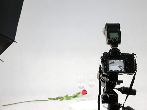 Home-Based Photography Studio Business: Build Your Own Studio On A Budget