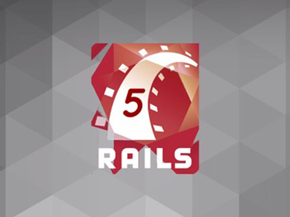 The Professional Ruby on Rails Developer with Rails 5