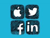 Case Studies: Facebook, Twitter, LinkedIn, Apple - Product Image