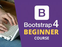 Bootstrap Tutorial: Learn to Create Dynamic Websites in a Pinch - Product Image