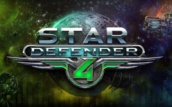 Star Defender 4  - Product Image