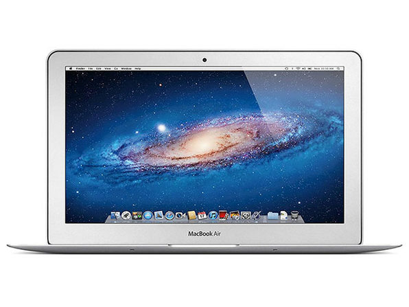"Apple MacBook Air 11.6"" Core i5, 128GB SSD - Silver (Refurbished)"