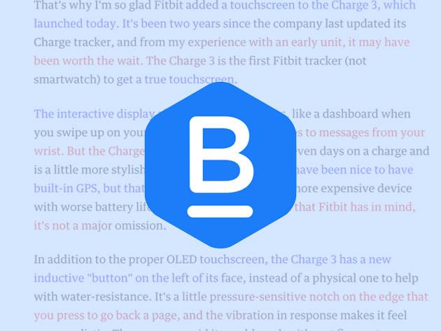 BeeLine Reader : Lifetime Subscription (1 Browser)