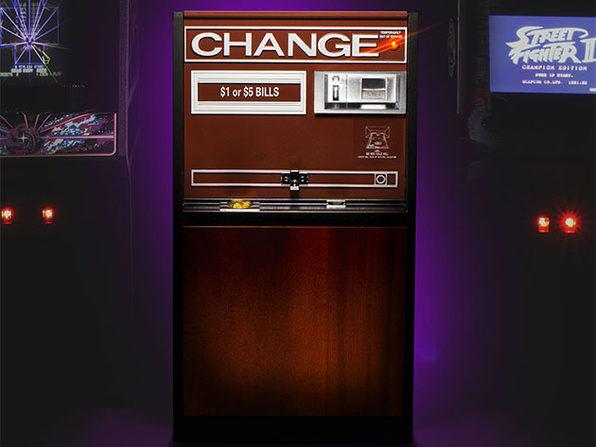 RepliTronics USB Charge Machine