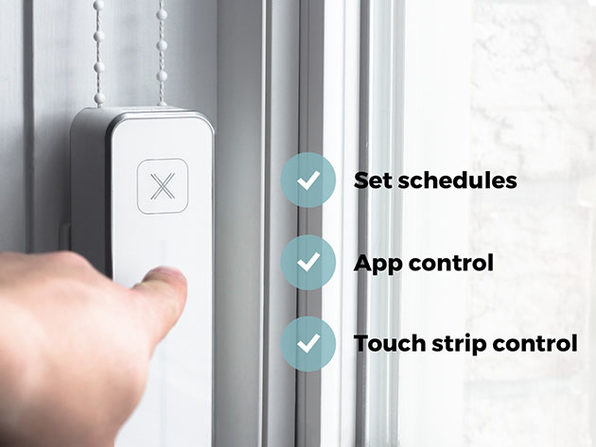 AXIS Gear: Smart Blinds Controller (5-Pack)