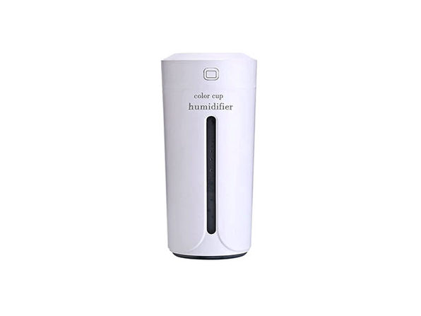 Car Cup Humidifier (White)