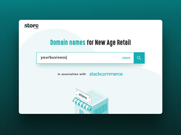 Radix .STORE Domain: 10-Yr Subscription