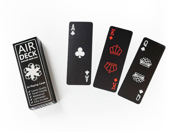 Air Deck: 2-Pack