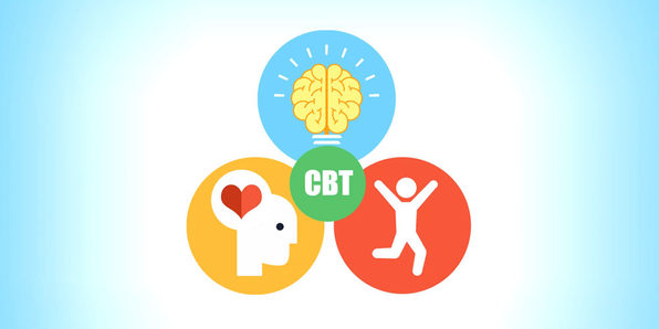 CBT: Cognitive Behavioral Therapy - Product Image