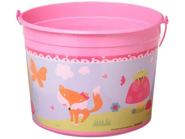 Amscan Woodland Princess Bucket