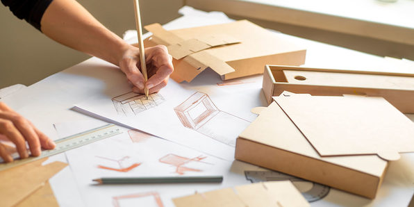 Mechanical Design & Product Development Process - Product Image
