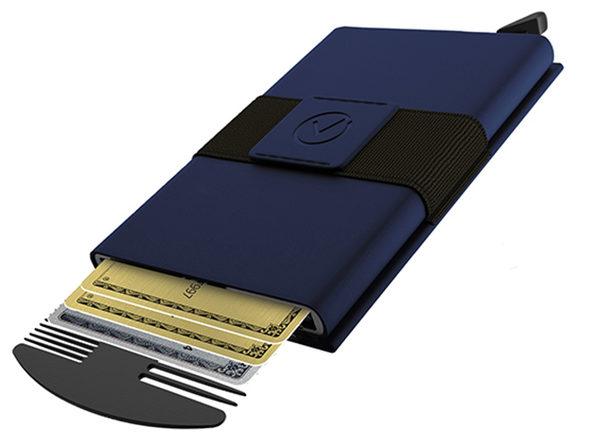 Arkam Legend Beard & Comb Wallet Set
