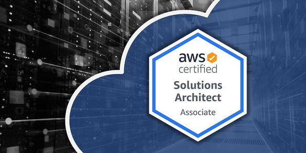 AWS Certified Solutions Architect: Associate - Product Image