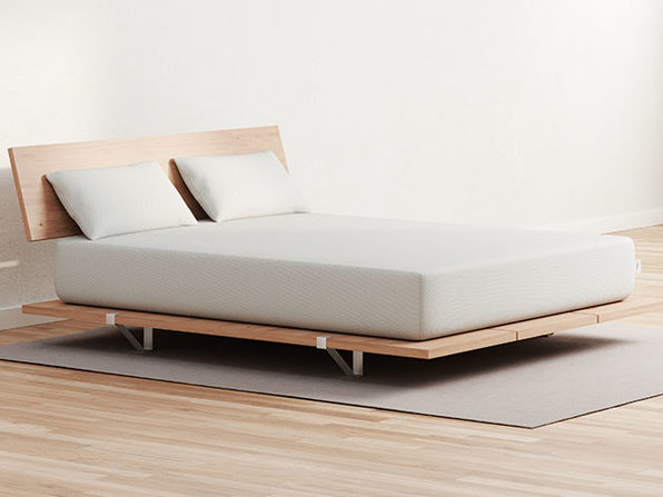 Vaya Mattress (Full) + 1 Free Pillow
